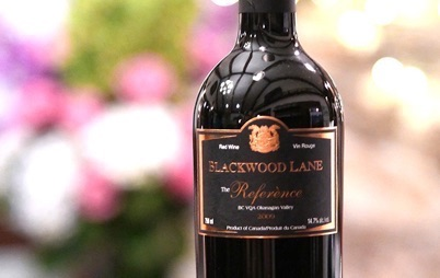 Reference Launch Party at Blackwood Lane Winery