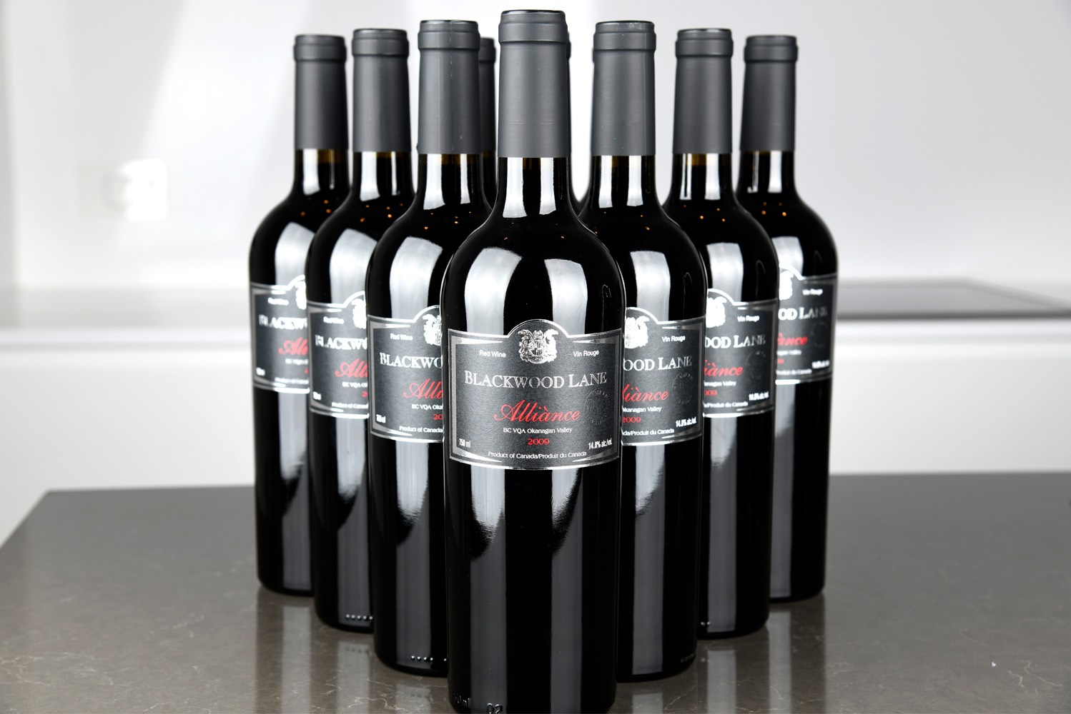 alliance wine from Blackwood Lane Winery