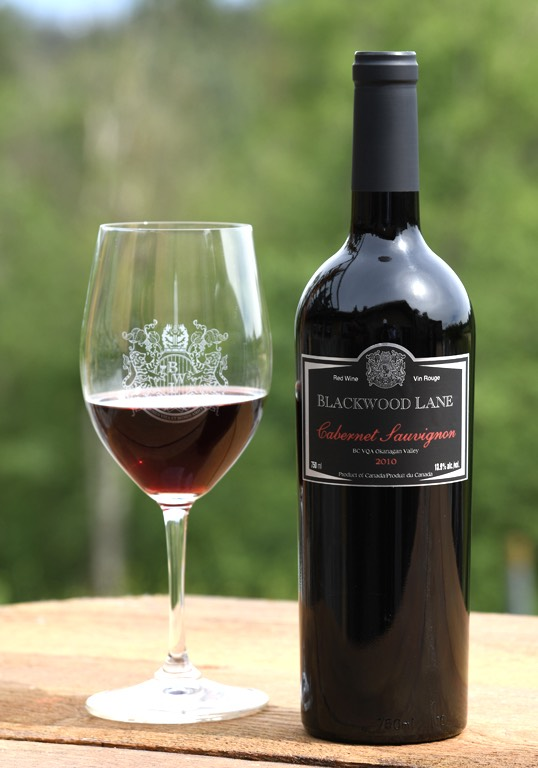 Cabernet Sauvignon Wine by Blackwood Lane Winery
