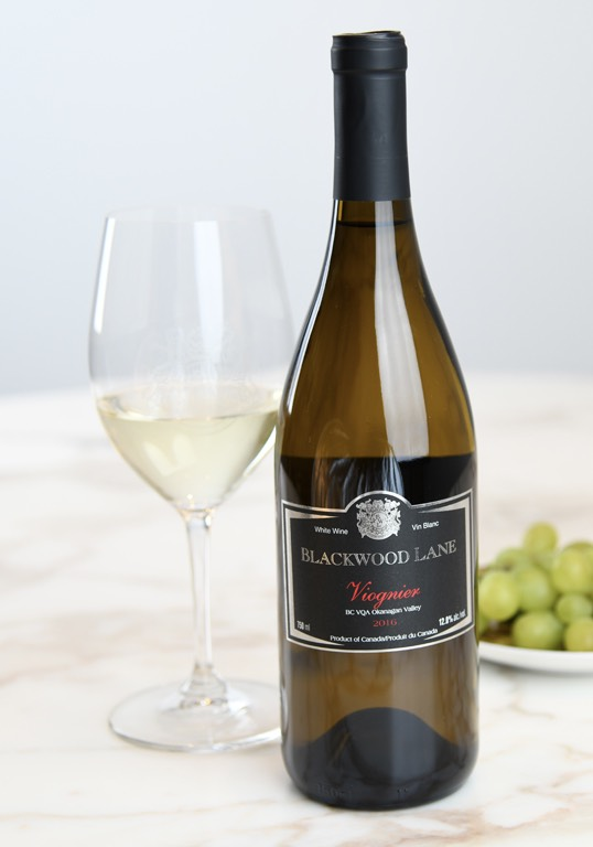 Viognier wine by Blackwood Lane Winery